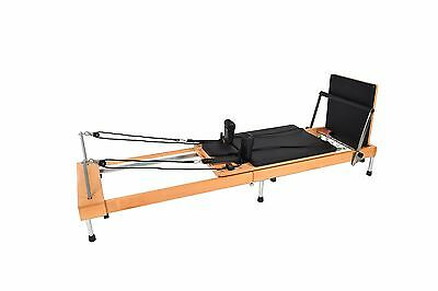 Pilates Master Foldable Reformer 02 (PM-Fold-02)
