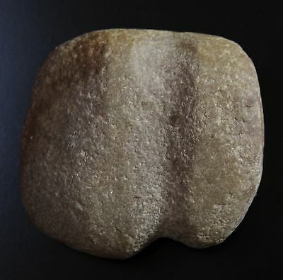 Exceptional Aboriginal waisted Stone Axe