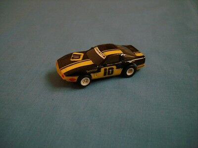 Tomy AFX Corvette Really Nice Take A look