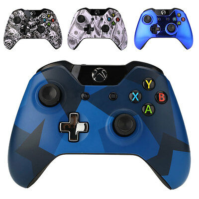 Original For Xbox One Wireless Bluetooth Game Controller Gamepads Gifts