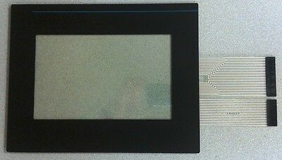 NEW TOUCHSCREEN for 2711-T9A Panelview 900 monochrome
