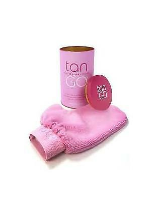 Tango Glove World's First Spray Self Tan Remover
