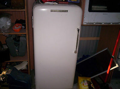Retro vintage fridge Kelvinator