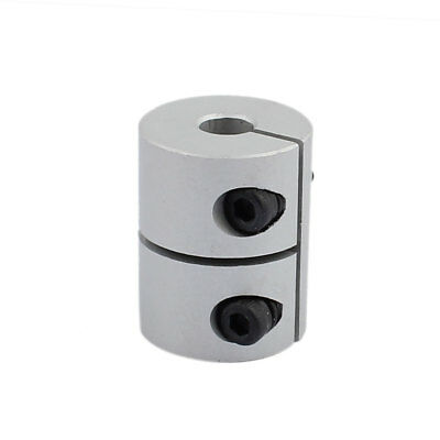 Motor Shaft 6mm to 6.35mm Joint Helical Beam Coupler Coupling 20mm x 25mm