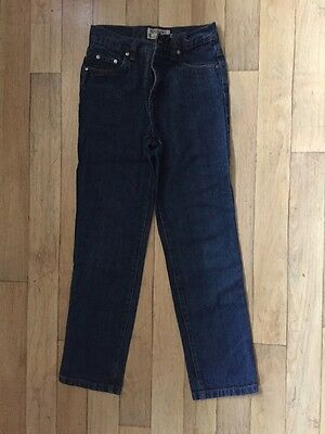 DEMO Skinny Fit Age 13 Years Boys Jeans Trousers