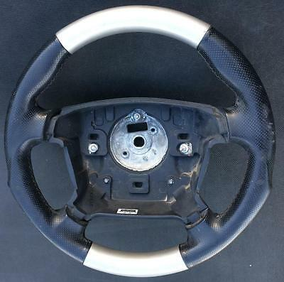 Ford Falcon FPV BA BF FPV GT-P XR GT chunky perforated leather steering wheel