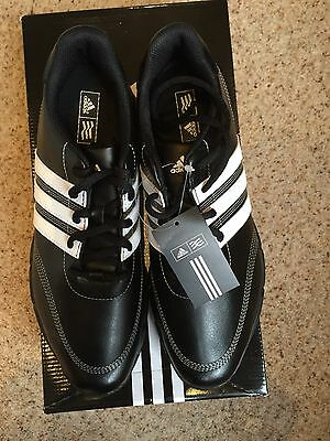 Men's Adidas Golf Shoes New Size 8