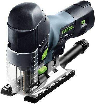 Festool Pendelstichsäge CARVEX PS 420 EBQ Plus 561587 im Systainer neues Model