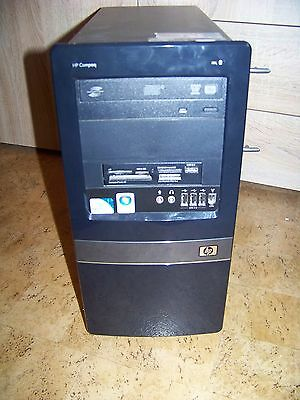 PC HP COMPAQ DX7500 INTEL DUAL CORE E5400 CPU 2.70GHz 2GB-RAM HDMI 250GB-HDD