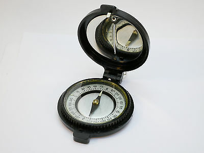 Vintage Compass USSR Soviet Russia 1950-60'th