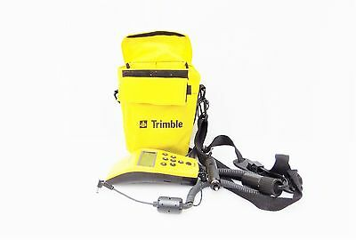 Trimble GeoExplorer II GPS Mapping System