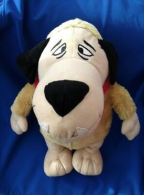 Wacky Races Muttley The Dog Soft Toy Plush