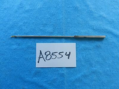 V Mueller Surgical OB/GYN Kevorkian Younge Endocervical Biopsy Curette GL1775