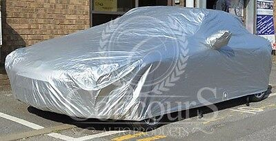 Mercedes SLK (R172 Facelift) Roadster Breathable Car Cover for years  2016 on