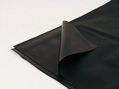 LDPE Black Pond Liner For All Types Of Budget Uses Great Value Choice Of Sizes