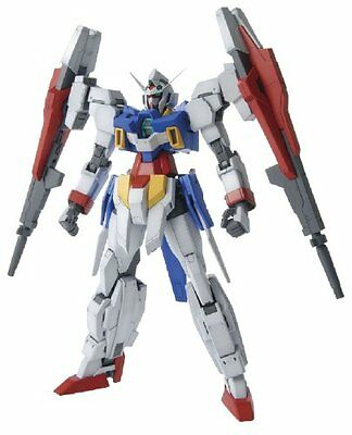Bandai Hobby MG Gundam Age-2 Double Bullet Model Kit 1/100 Scale