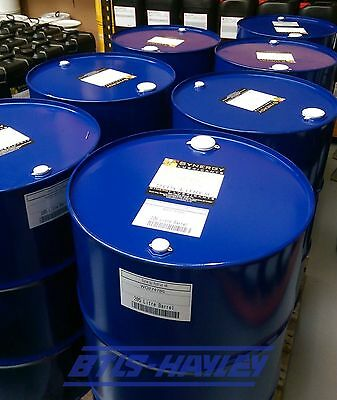 HYDRAULIC OIL ISO 32, Synergy Hydrus 32 Hydraulic Oil x 199L