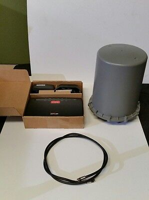 Verizon LTE Home Internet Router and Antenna
