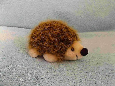 Hedgehog Plush Soft Toy