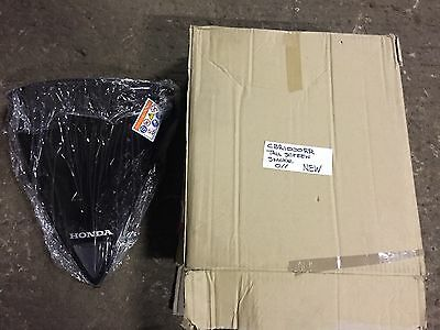Genuine Honda Cbr1000rr Smoked High Windshield