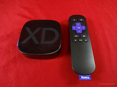 Roku 2 XD Digital HD Media Streamer With remote