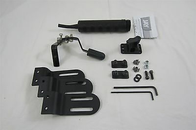 JAY J3 Lateral Installation Kit For Wheelchair