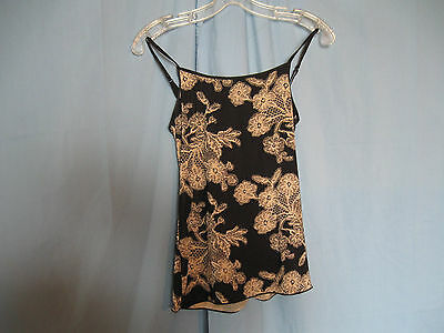 womens/ teens cami top size S/P