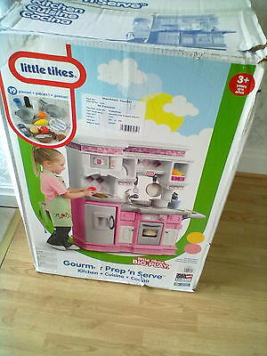 Little Tikes Kitchen - Brand New Boxed - Leeds Can deliver