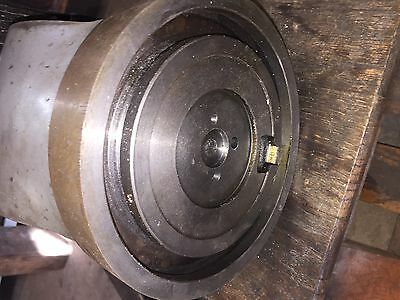 Bridgeport milling machine J head knuckle