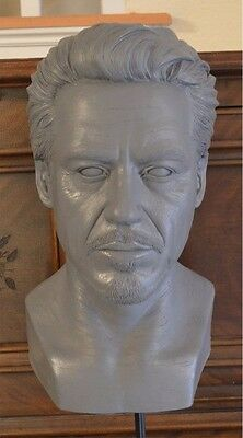 1:1 Bust - Iron Man - Life Size Bust