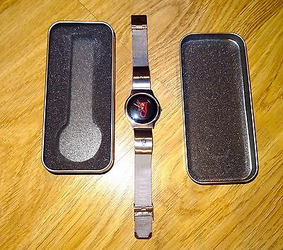 Michael Jackson Wallet And Watch Set