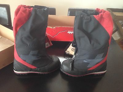 Raichle High Altitude Mountaineering Boots
