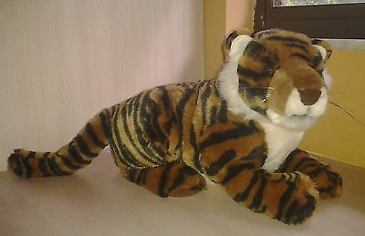 Applause Lou Rankin Tiger Tigress Plush 20""