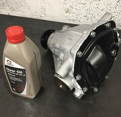 Land Rover Freelander 1 Rear Diff Differential RECONDITIONED 96-06 WARRANTY