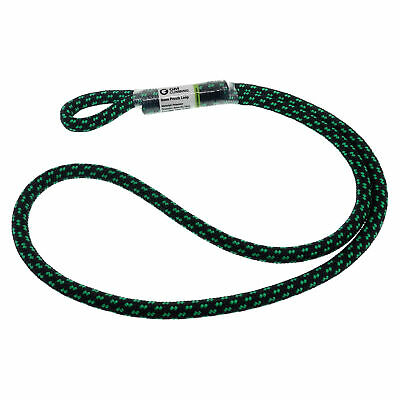 "8mm or 5/16"" 20kN Prusik Cord Loop 18"" / 24"" for Climbing Tree Arborist Rescue"