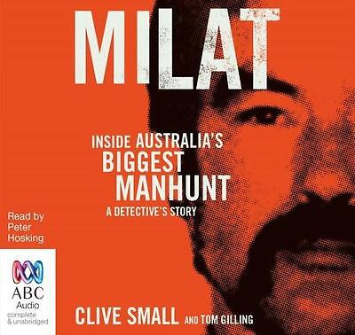 NEW Milat By Peter Hosking Audio CD Free Shipping