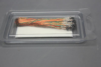 1 New Thermx Thermistor 44018  (S16-3-10A)