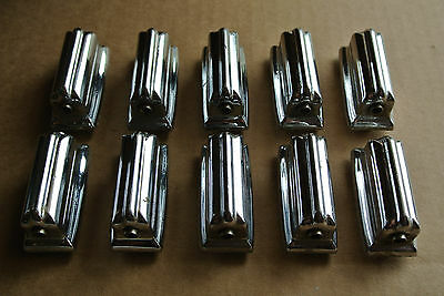 MATCHING SET of 10 Pre-CBS ROGERS LUGS for YOUR DYNASONIC SNARE DRUM! LOT #V415