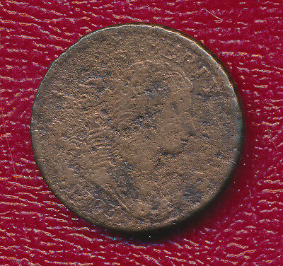 1803 Draped Bust Large Cent **very Nice Circulated Large Cent** Free Shipping!