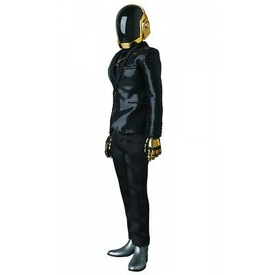 Daft Punk RAH Action Figure 1/6 Random Access Memories Guy-Manuel de Homem-Chris