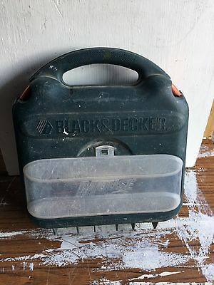 Blank And Decker Mouse Sander