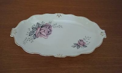 Vintage Collectable Queen Anne Fair Lady Plate England China Plate