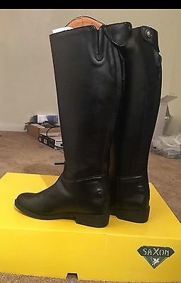 Horse Riding Boots Size 6