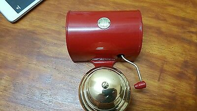 collectable fire alarm