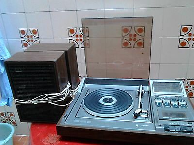 Stereo Anni 70 Philips