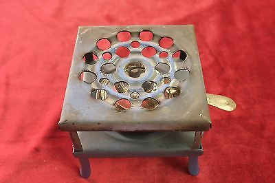 """Vintage """"Meths Stove"""" Camping stove, """"The Ideal Express British Made"""" old,used.."""