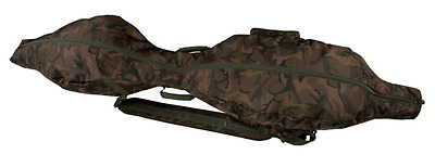 Fox Camo Lite 12ft 3 Up 2 Down Rod Holdall CLU288