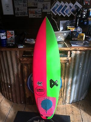 Fourth Mad Fresh 4'10 Grommet Surfboard