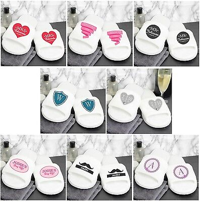 Personalised Gift Idea For Bride Groom Mens Womens Hen Night Wedding Stag Do Spa