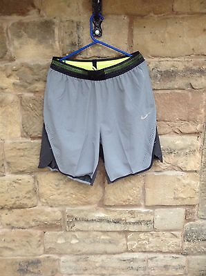 Brand New With Tags Men's Basketball Nike Shorts XL